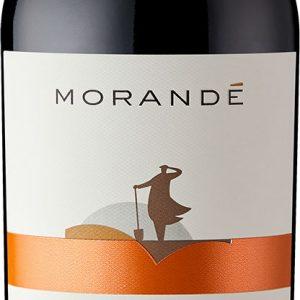 Morande - Pionero Carmenere Reserva 2018 75cl Bottle