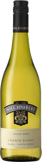Niel Joubert - Chenin Blanc 2018 75cl Bottle