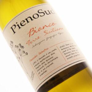 Pieno Sud - Bianco 2018 75cl Bottle