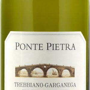 Ponte Pietra - Trebbiano Garganega 2019 75cl Bottle