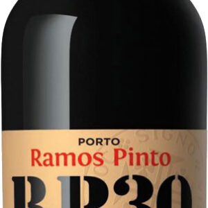 Ramos Pinto - 30 Year Old Tawny 75cl Bottle