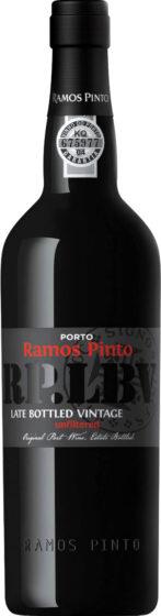 Ramos Pinto - LBV 2014 75cl Bottle