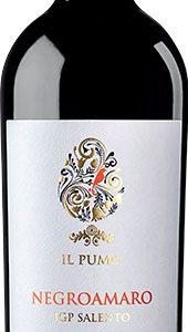 San Marzano - Il Pumo Negroamaro Puglia 2018 75cl Bottle