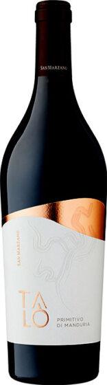 San Marzano - Talo Primitivo di Manduria DOC 2018 75cl Bottle
