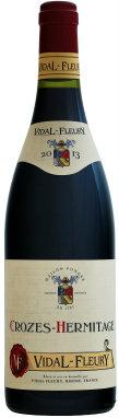 Vidal-Fleury - Crozes Hermitage 2014 75cl Bottle