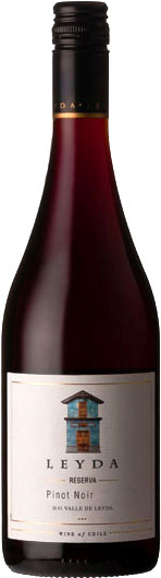 Vina Leyda - Pinot Noir Reserva 2018 75cl Bottle