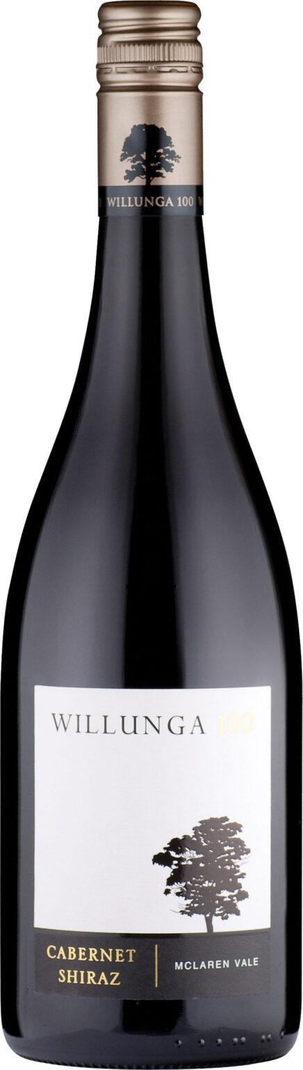 Willunga 100 - McLaren Vale Cabernet Shiraz 2015 75cl Bottle