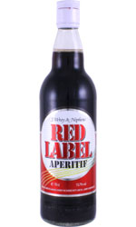 Wray & Nephew - Red Label Aperitif 70cl Bottle