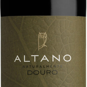 Altano - Organic Red 2018 75cl Bottle