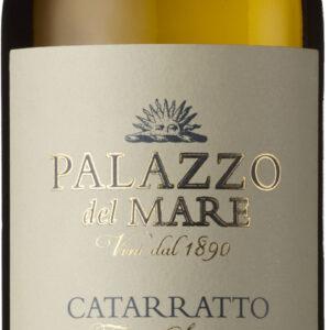 Palazzo del Mare - Catarratto IGP Sicily 2019 75cl Bottle