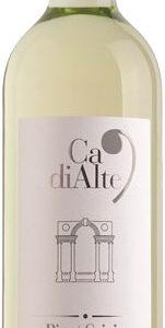 Ca di Alte - Pinot Grigio 2019 75cl Bottle