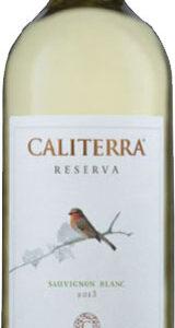 Caliterra - Reserva Sauvignon Blanc 2015 75cl Bottle