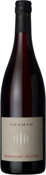 Cantina Tramin - Pinot Noir 2018 75cl Bottle