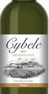 Diren - Cybele Dry White 2017 75cl Bottle