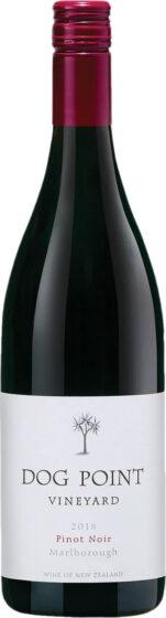 Dog Point Vineyard - Pinot Noir 2018 75cl Bottle