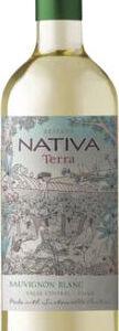 Nativa - Organic Sauvignon Blanc 2015 75cl Bottle