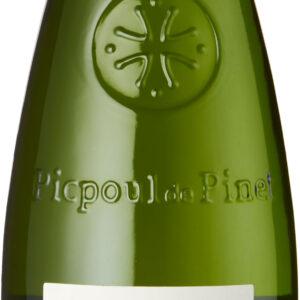Vignerons de Florensac - Ornezon Picpoul de Pinet Languedoc Roussillon 2018 75cl Bottle