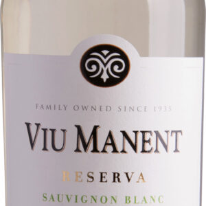 Viu Manent - Estate Collection Reserva Sauvignon Blanc 2019 75cl Bottle