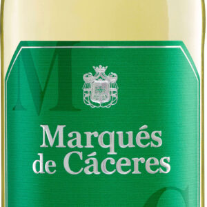 Marques de Caceres - Rioja Blanco 2019 75cl Bottle