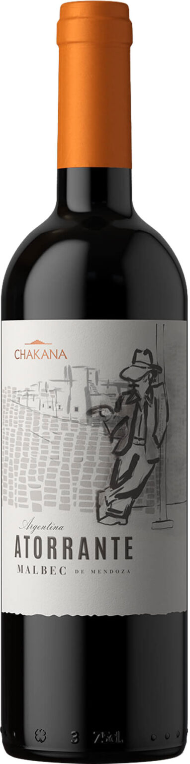 Chakana - Atorrante Malbec 2019 75cl Bottle