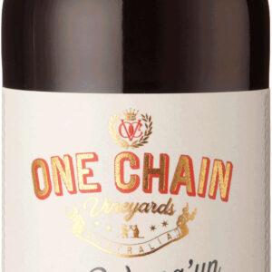 One Chain Vineyards - The Wrong Un Shiraz Cabernet 2019 75cl Bottle