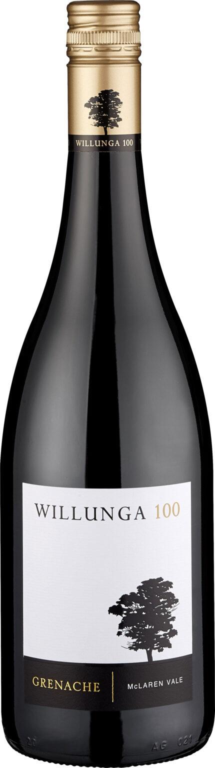 Willunga 100 - McLaren Vale Grenache 2016 75cl Bottle