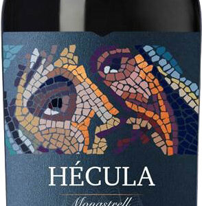 Bodegas Castano - Hecula Monastrell 2018 75cl Bottle