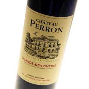 Chateau Perron - Lalande-de-Pomerol 2016 75cl Bottle