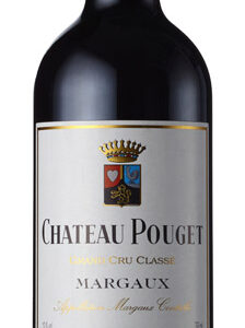 Chateau Pouget - 4eme Cru Classe Margaux 2006 75cl Bottle