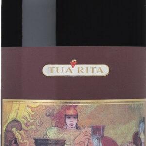 Tua Rita - Giusto Di Notri 2018 75cl Bottle