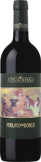 Tua Rita - Perlato del Bosco Rosso 2018 75cl Bottle