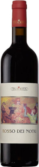 Tua Rita - Rosso dei Notri 2019 75cl Bottle