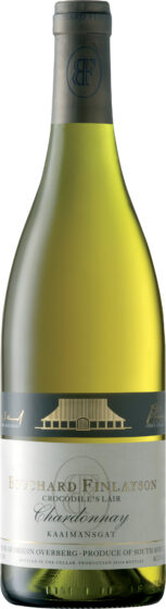 Bouchard Finlayson - Crocodile's Lair Chardonnay 2018 75cl Bottle