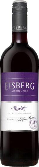 Eisberg - Merlot 75cl Bottle