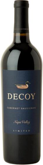 Decoy - Limited Napa Valley Cabernet Sauvignon 2019 75cl Bottle
